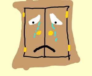 Crying Closet