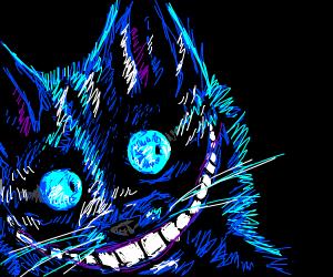 Cheshire cat  v o r e