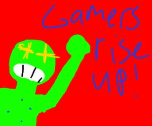 The Gamer Revolution