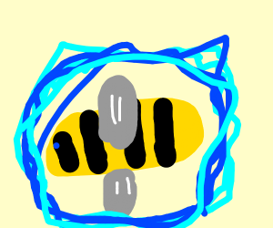 electric bee