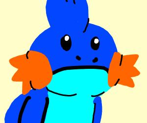 Mudkip