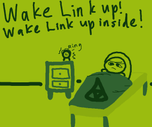 Link's Awakening for GB