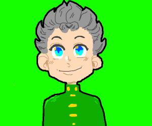 Koichi (jjba)