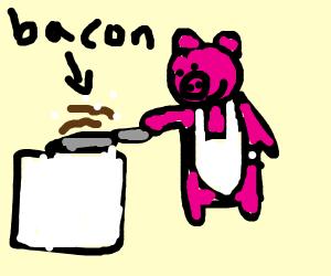 Pig Baking