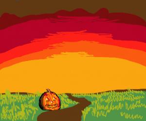 PG pumpkin :)
