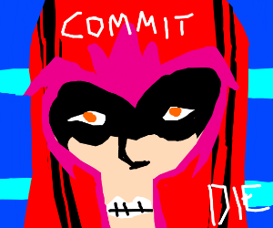 Go Commit Die :)