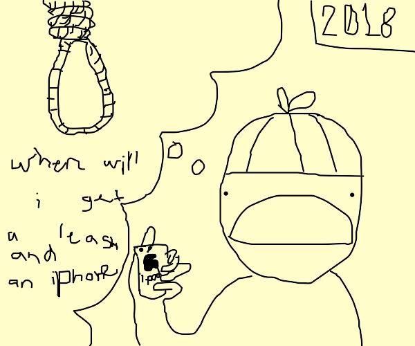 2018 iPod