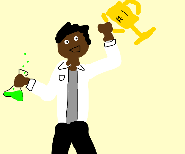 #1 Scientist