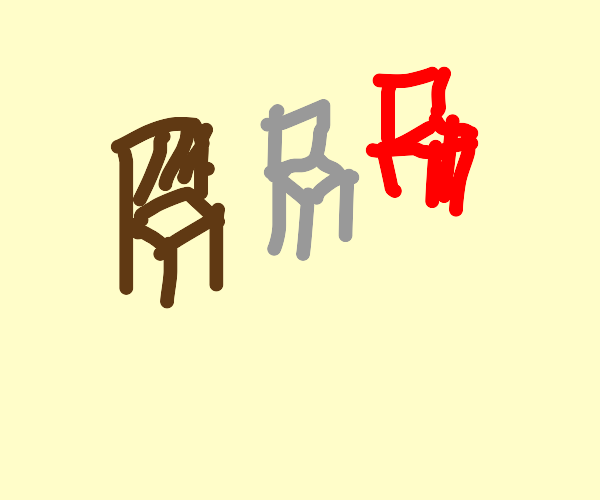 chair gallery