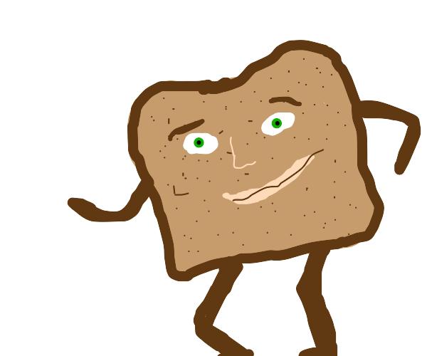 Toast Man