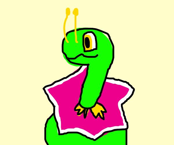 Meganium [Pokemon]