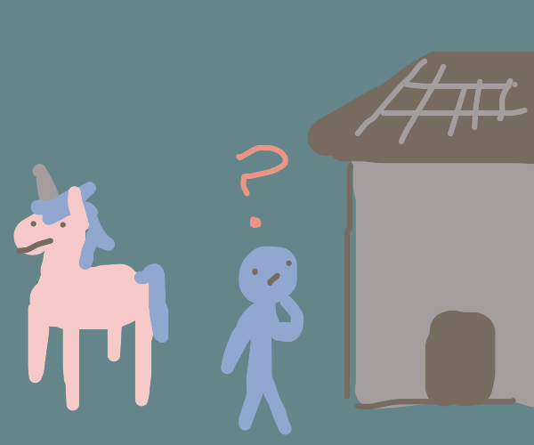 Housing or unicorns?
