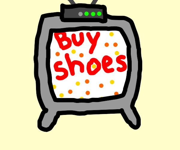 TV advertisement