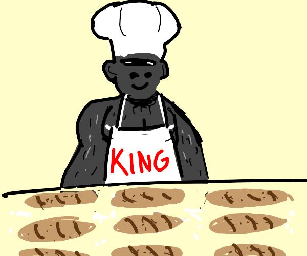 King Kong Baker