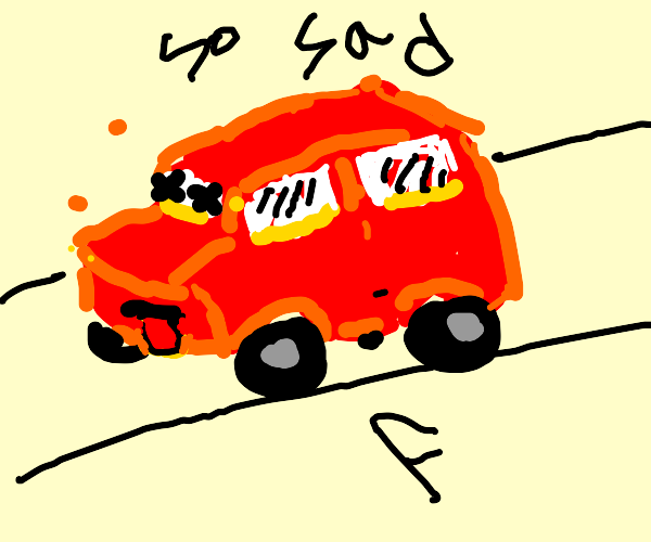 car is dead
