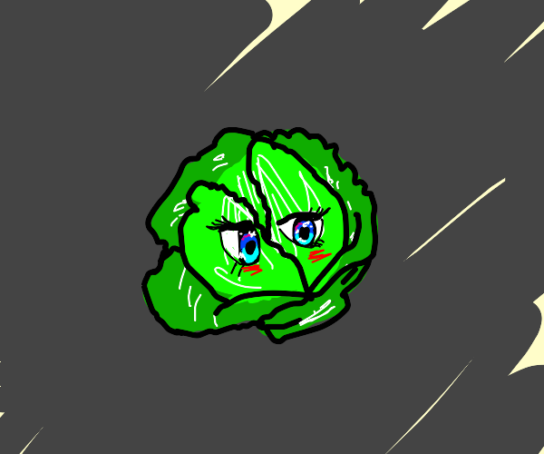 weeb cabbage