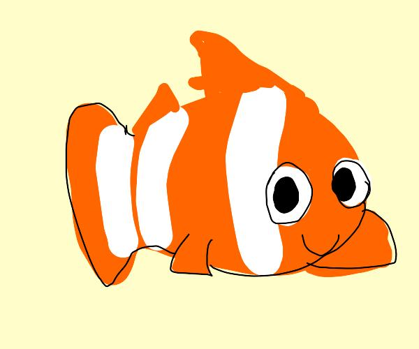 Happy Nemo