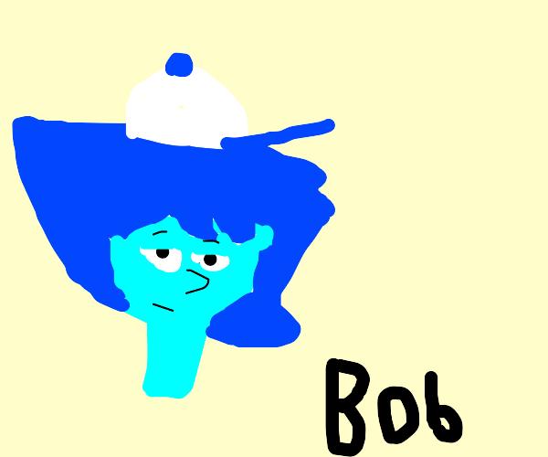 (S.U) bob AkA  (lapis)