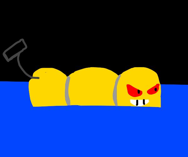 Evil Raft
