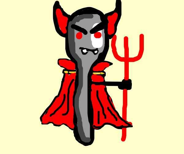 Spoon Devil