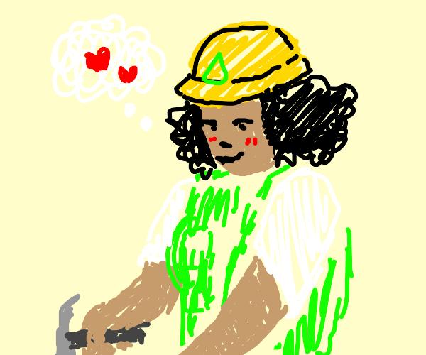 Lovely Carpenter
