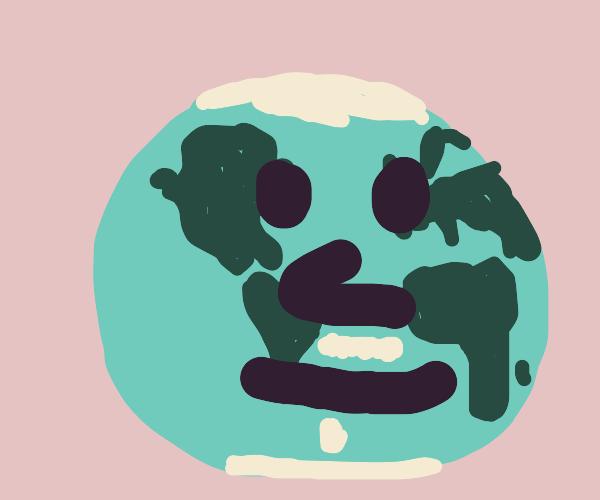 Mr. Worldwide