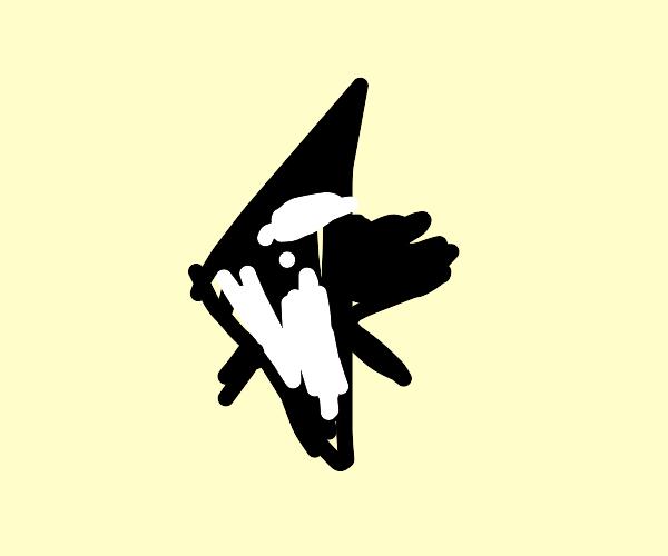 Triangle Orca