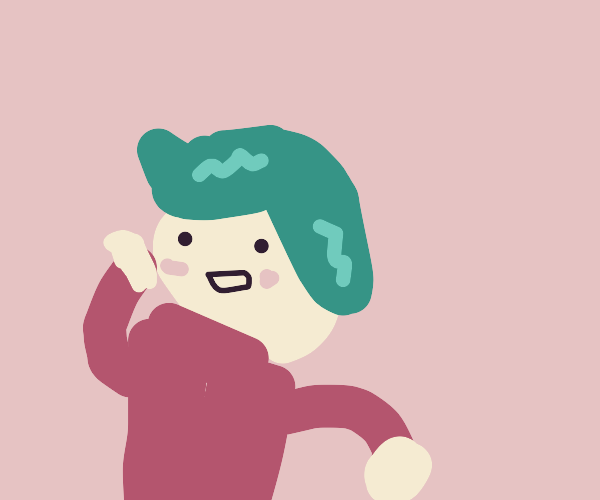 @HeyImBACK (Drawception user)