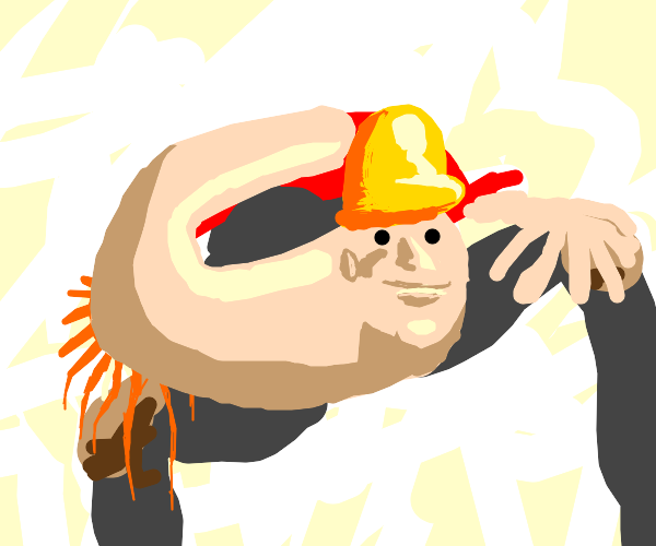 tf2 engineer has a long neck