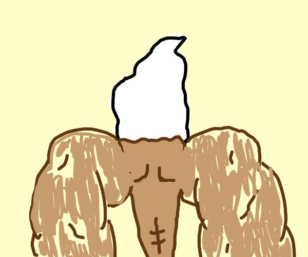 Super icecream!