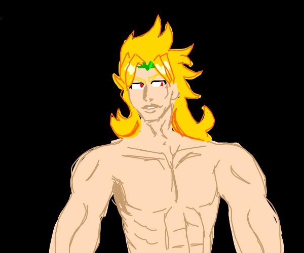 Hot Vampire dude