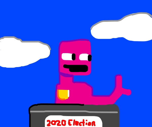 Afton 2020: The Man behind the election