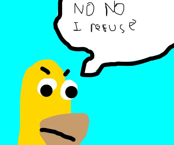 mad Homer