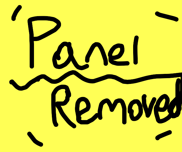 [Panel Removed] in a nutshell