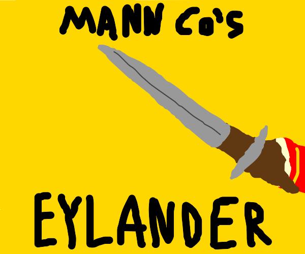 The Eyelander