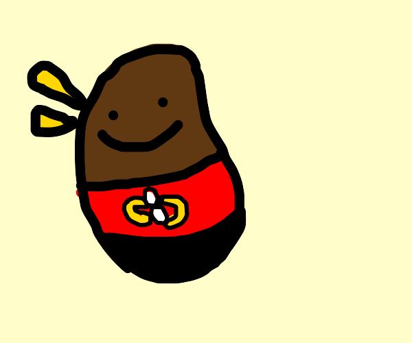 The Incredible Bean