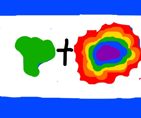 Brokkoli psychedelics
