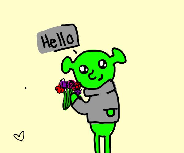 Nice Ogre