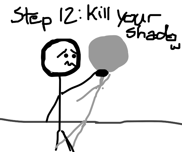 Step 11: Become Paranoid