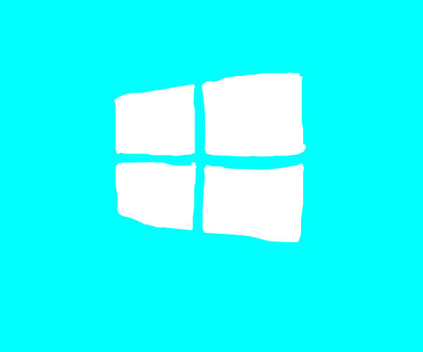 microsoft window