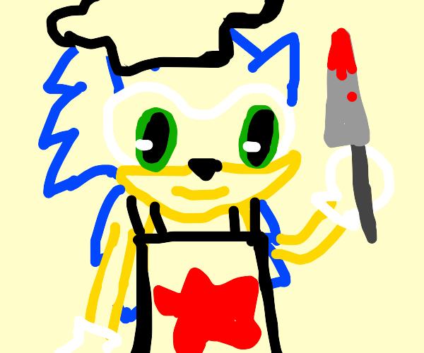 chef sonic