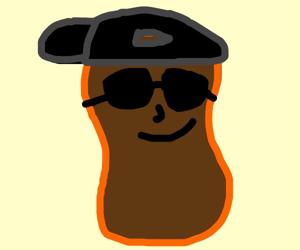 Gangsta Nut
