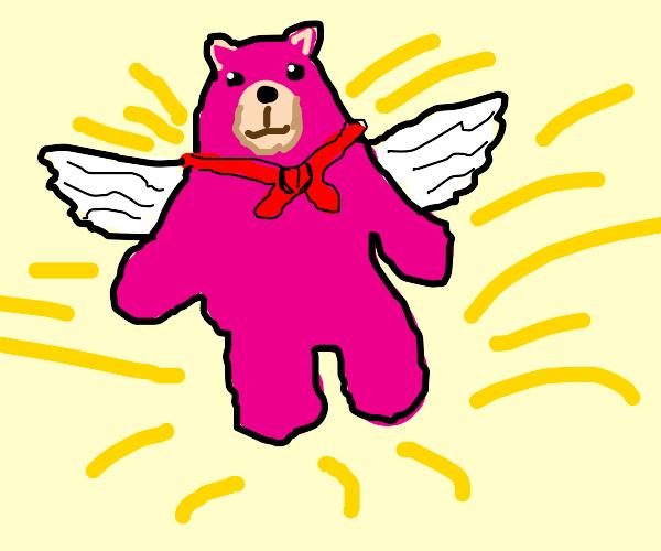 Yu-Gi-Oh Bear