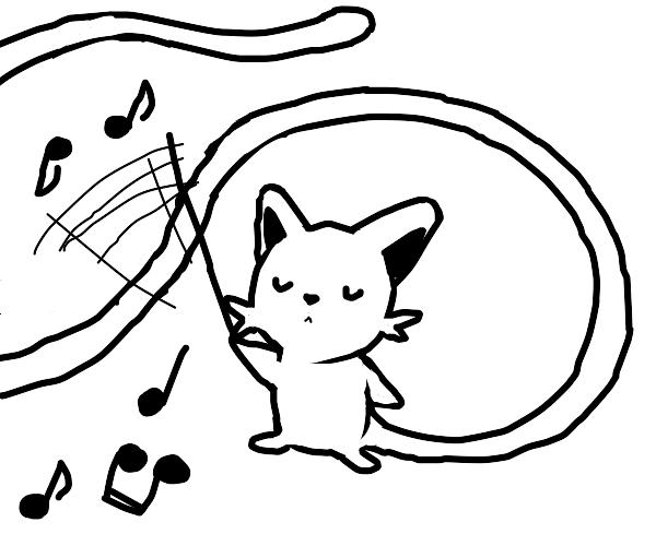 Cat Conductor