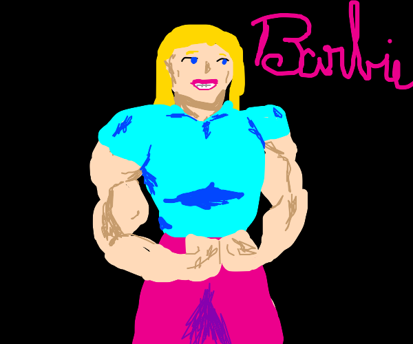 Robust Barbie