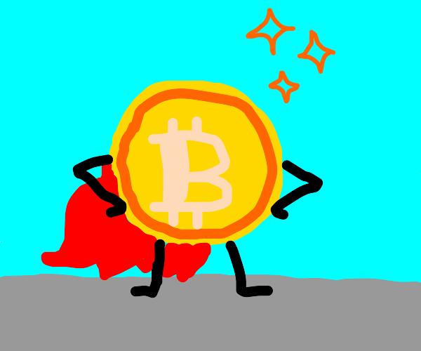 The Amazing Bitcoin