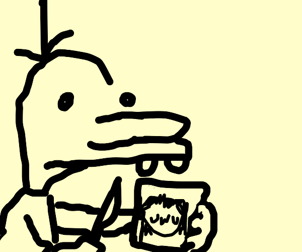 Manny Heffley Turns Into a Yandere