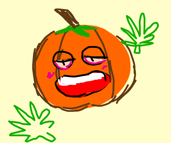 Mellow Pumpkin