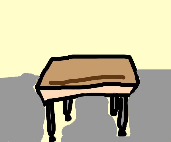 desk (desk)