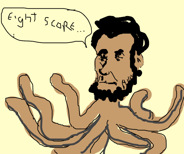 Octopus Lincoln